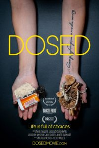 Dosed Movie IbogaSoul